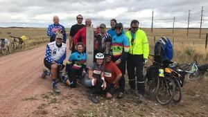 2017 Mickelson Trail Trek - Kerrie On