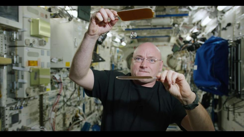 Retired Astronaut Scott Kelly on the Power of 'Endurance' image