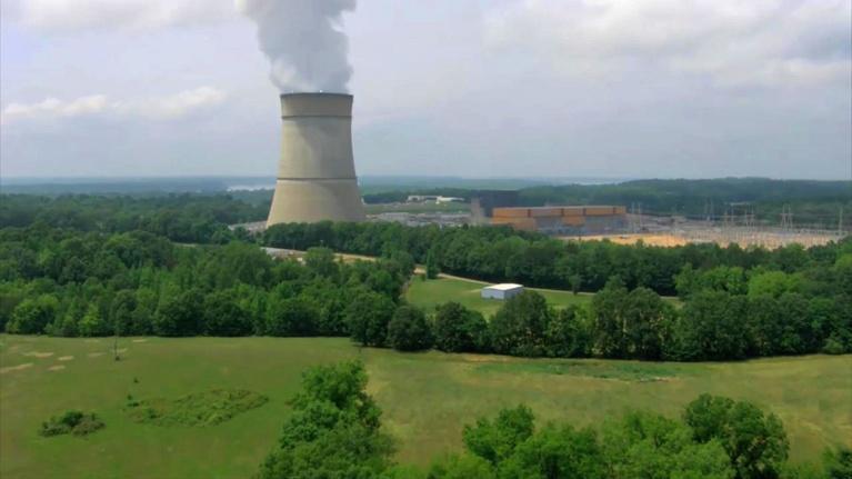 Science Trek: Nuclear Energy Basics