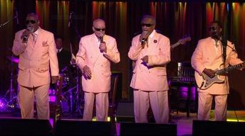 Live at The Belly Up: The Blind Boys of Alabama and Friends