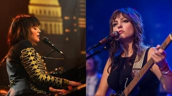 S43 Ep4304: Norah Jones / Angel Olsen