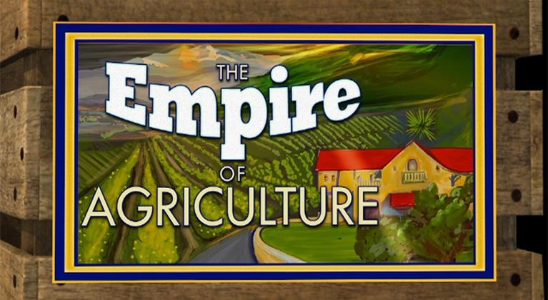 ViewFinder: The Empire of Agriculture