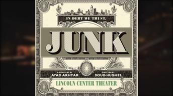 This Week at Lincoln Center: JUNK