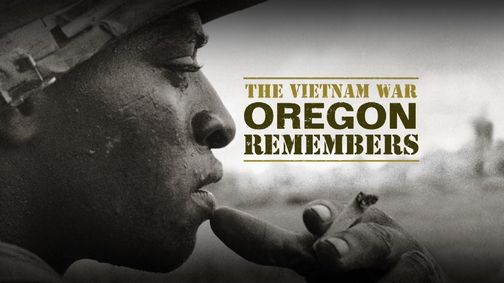 The Vietnam War Oregon Remembers image