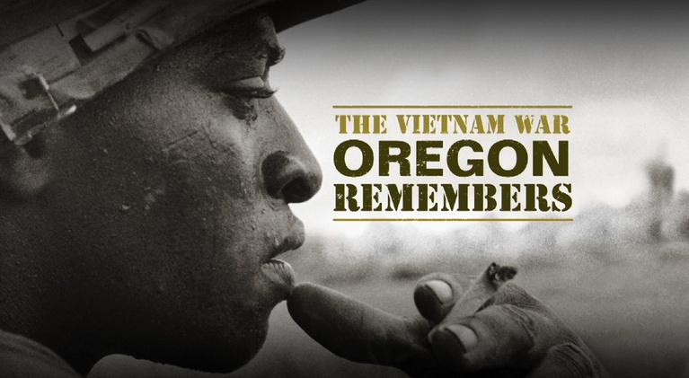 Oregon Experience: The Vietnam War Oregon Remembers