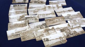 S22 Ep6: Appraisal: 1912 Mississippi Flood Real Photo Postca