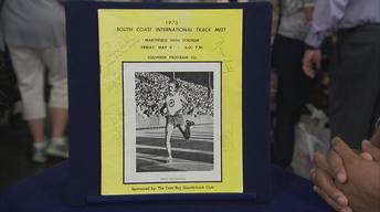 S22 Ep11: Appraisal: 1975 Steve Prefontaine-signed Program