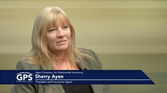 Sherry Ayen Extended Interview