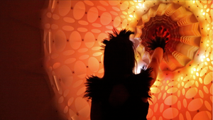 Communal Flame: The Art of Burning Man