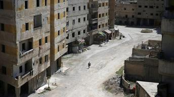 Will strikes in Syria stop chemical weapons production?