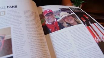Nebraska Stories: The Healing Power of Husker Nation