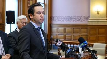 Fulop says city will end controversial off-duty cop work