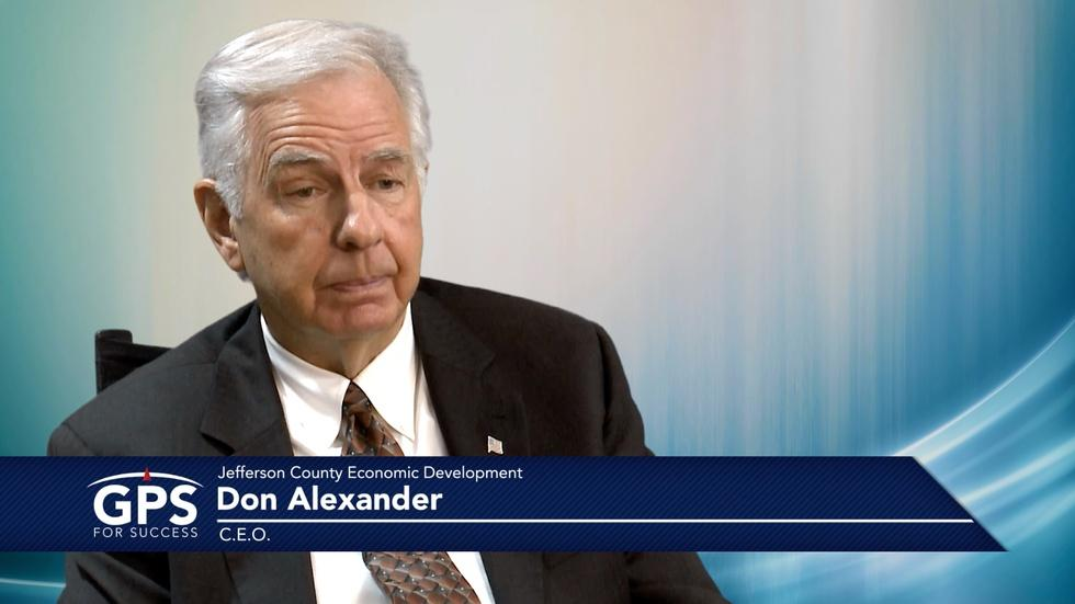 Don Alexander Extended Interview image