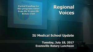 Regional Voices: IU Medical School Update