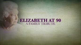 Elizabeth at 90-A Family Tribute Promo
