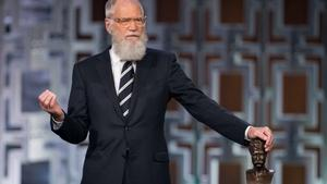 S2017 Ep1: David Letterman: The Kennedy Center Mark Twain Pr