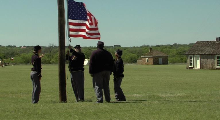 Texas Parks and Wildlife: Fort Richardson, the Trailblazer & Lavaca Lessons