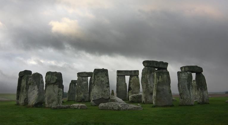 NOVA: Ghosts of Stonehenge Preview
