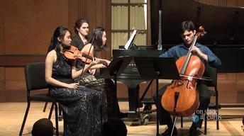 Student Recital: Mendelssohn, Haydn
