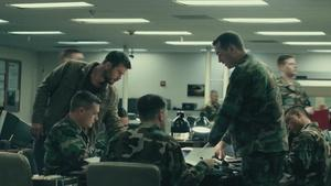 "Rob Riggle & Doug Stanton for ""12 Strong"""