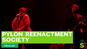 Pylon Reenactment Society