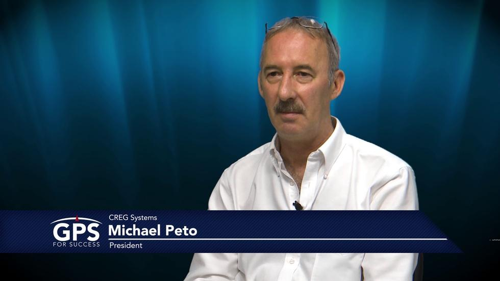 Michael Peto Extended Interview image