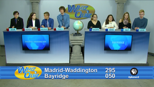 International Championship Madrid-Waddington vs. Bayridge
