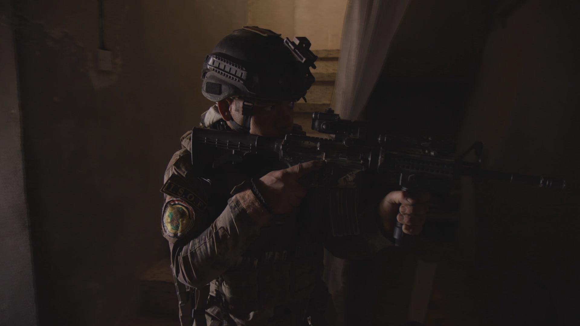 S36 Ep1: Mosul