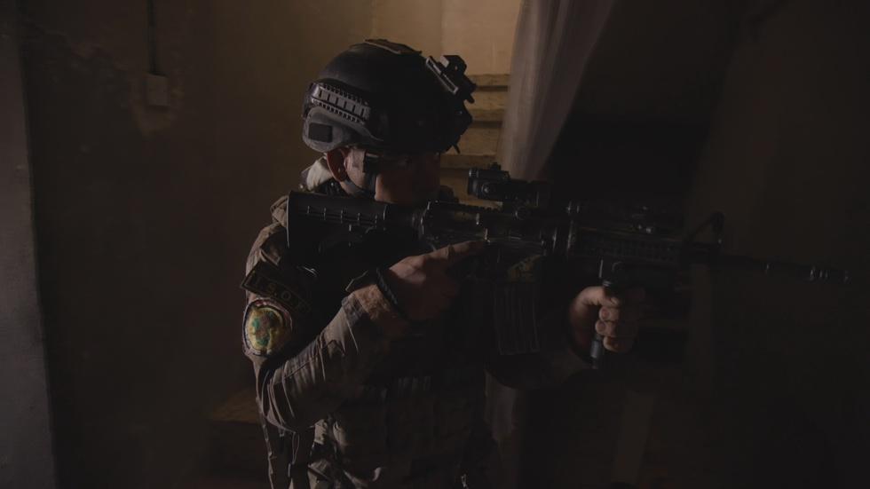 Mosul image