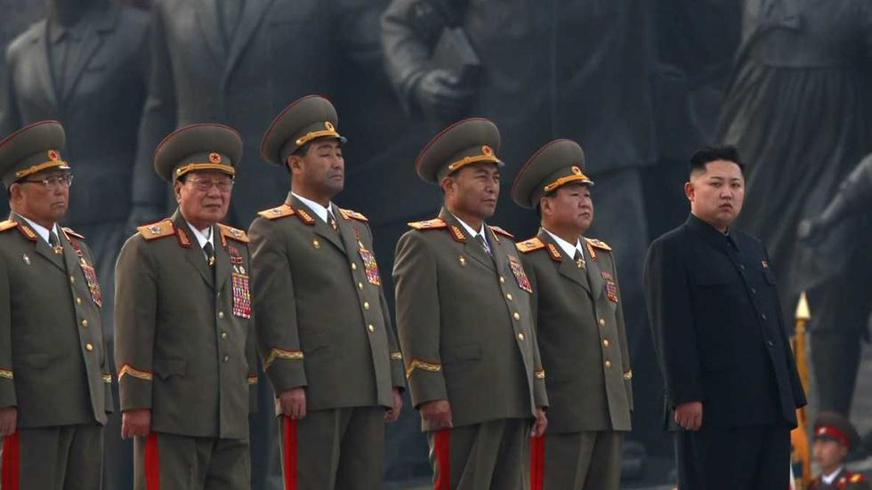 """S35 Ep15: """"North Korea's Deadly Dictator"""" - Preview image"""