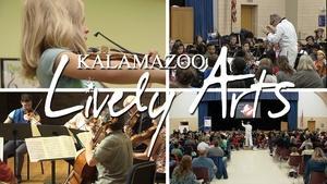 Kalamazoo Lively Arts - S03E09