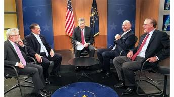 Caucus Leadership - January 5, 2018
