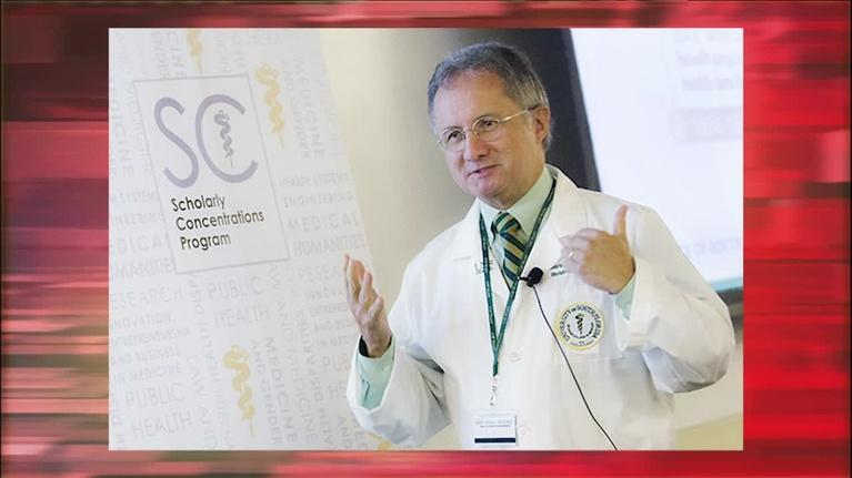 Suncoast Business Forum: Dr. Charles Lockwood Preview