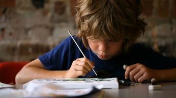 Ann Arbor Art  Center Kids Camps
