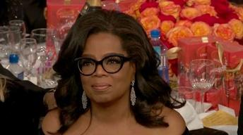Will Oprah run for president in 2020?