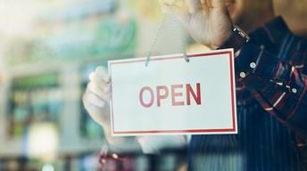 Under proposed tax cut, big small businesses benefit most