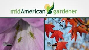 Mid-American Gardener with Mike Brunk, April 19, 2018