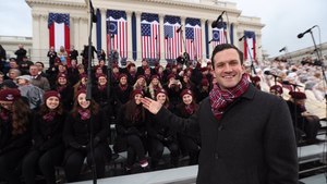 A Presidential Performance-Missouri State University Chorale