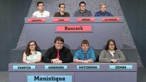 4025 Hancock vs Manistique