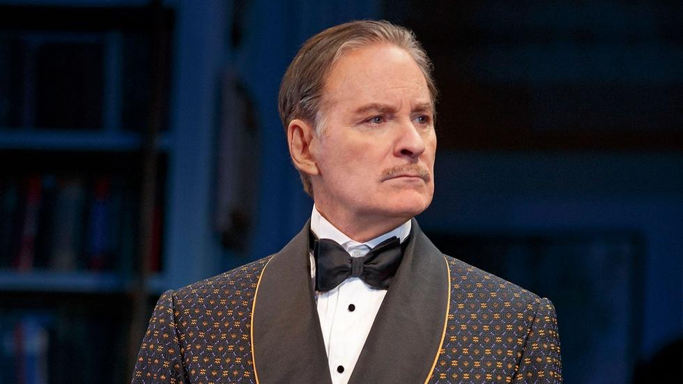 Noël Coward's Present Laughter   Preview image