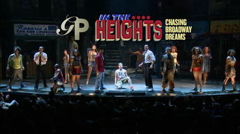 In the Heights: Chasing Broadway Dreams — Preview