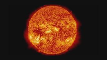 The Sun: Sun Basics