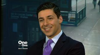 Dan Mannarino Going Beyond the Anchor Desk to Help Others
