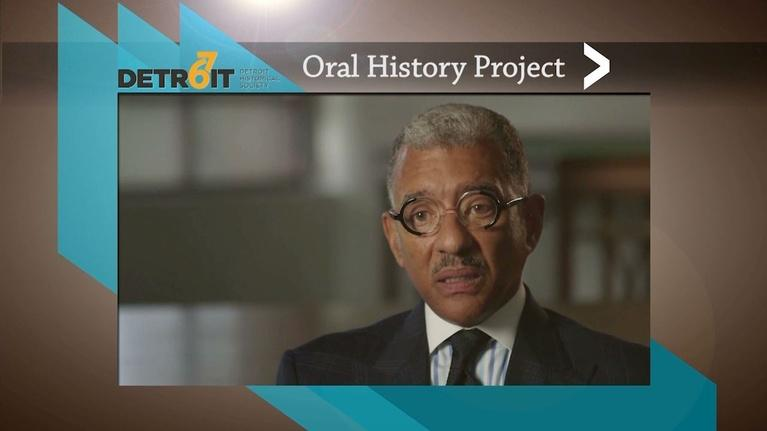 American Black Journal: Detroit 67 Oral History Project