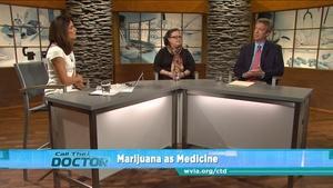 Marijuana as Medicine