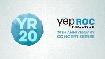 Yep Rock Records PROMO