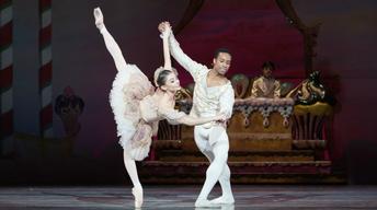 The Pennsylvania Ballet: Behind The Scenes of The Nutcracker