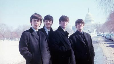 The Beatles: Eight Days a Week - The Touring Years   Official Trailer