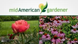Mid-American Gardener with Sandy Mason March 15, 2018