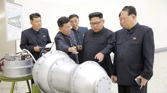 News Wrap: North Korea warns U.S. over UN sanctions